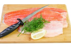 How to Fillet a Crappie with Electric Knife: A Beginner's Guide