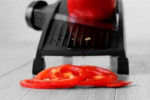 Gramercy Kitchen Co. Mandoline Food Slicer Review