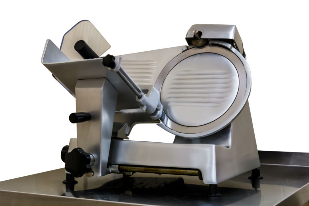 Meat Slicers machine